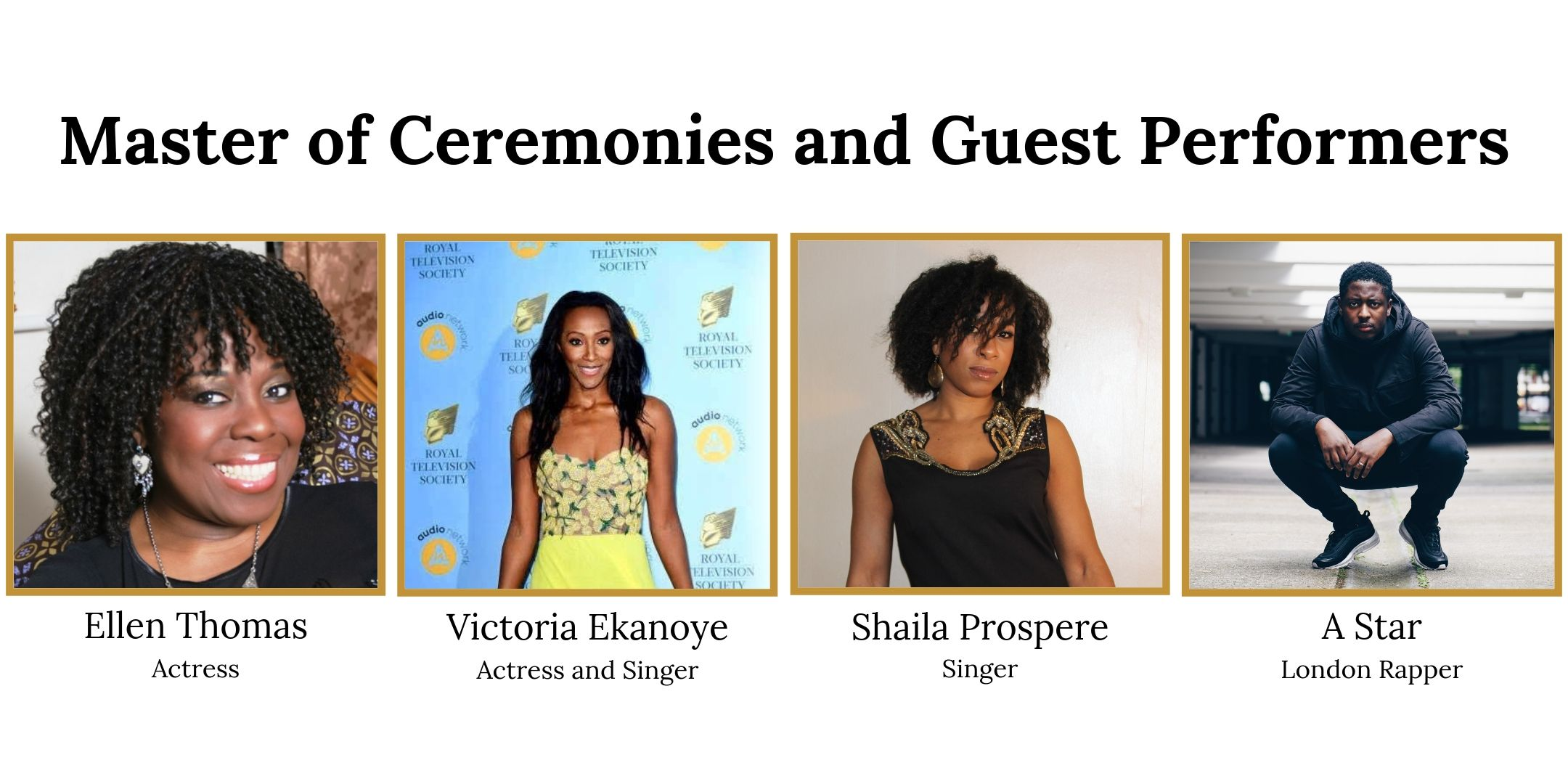 Guest Performers