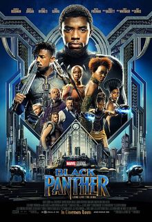 The Black Panther Film thumbnail