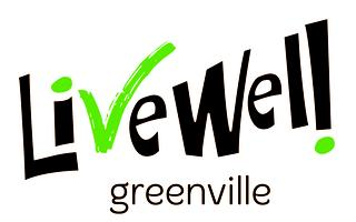 LiveWell Greenville February At Worship Quarterly Workshop