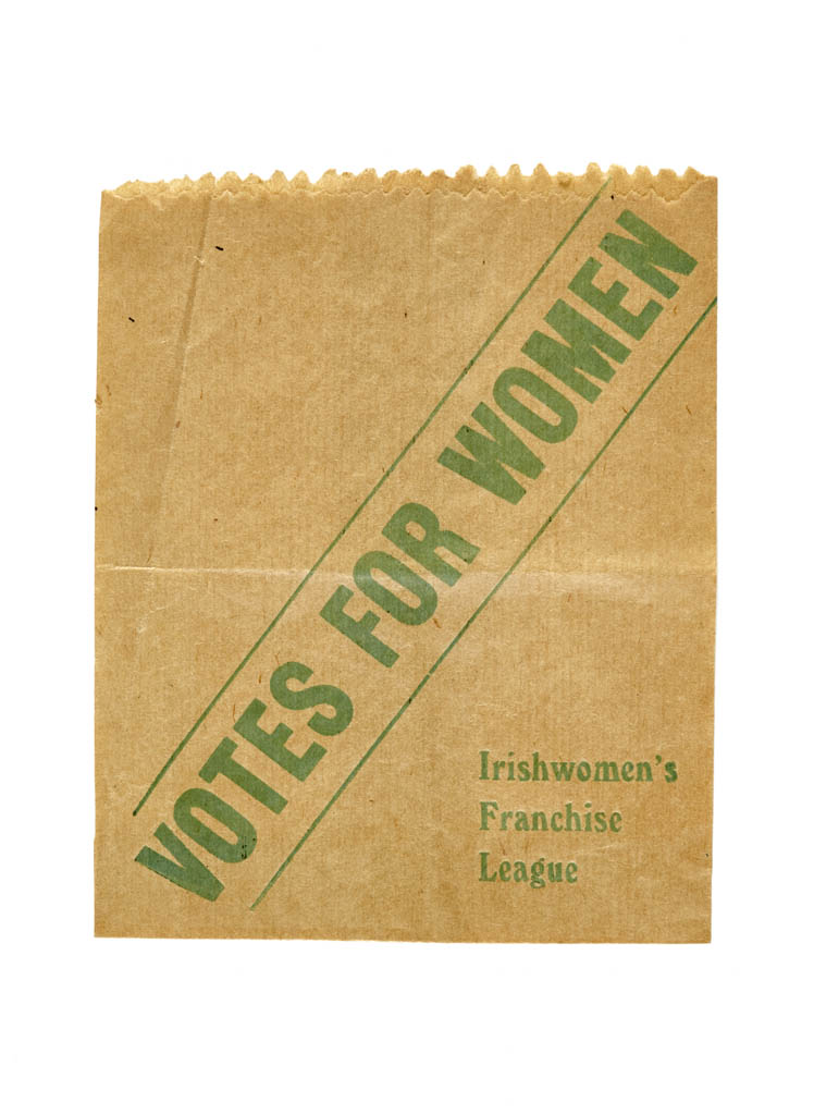 IWFL Paper Bag