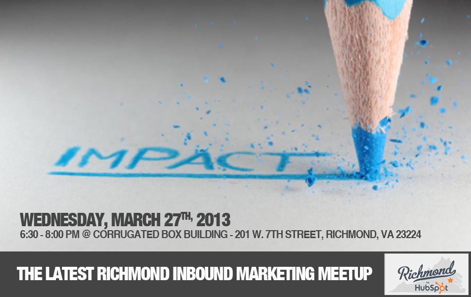 Richmond Inbound Marketing