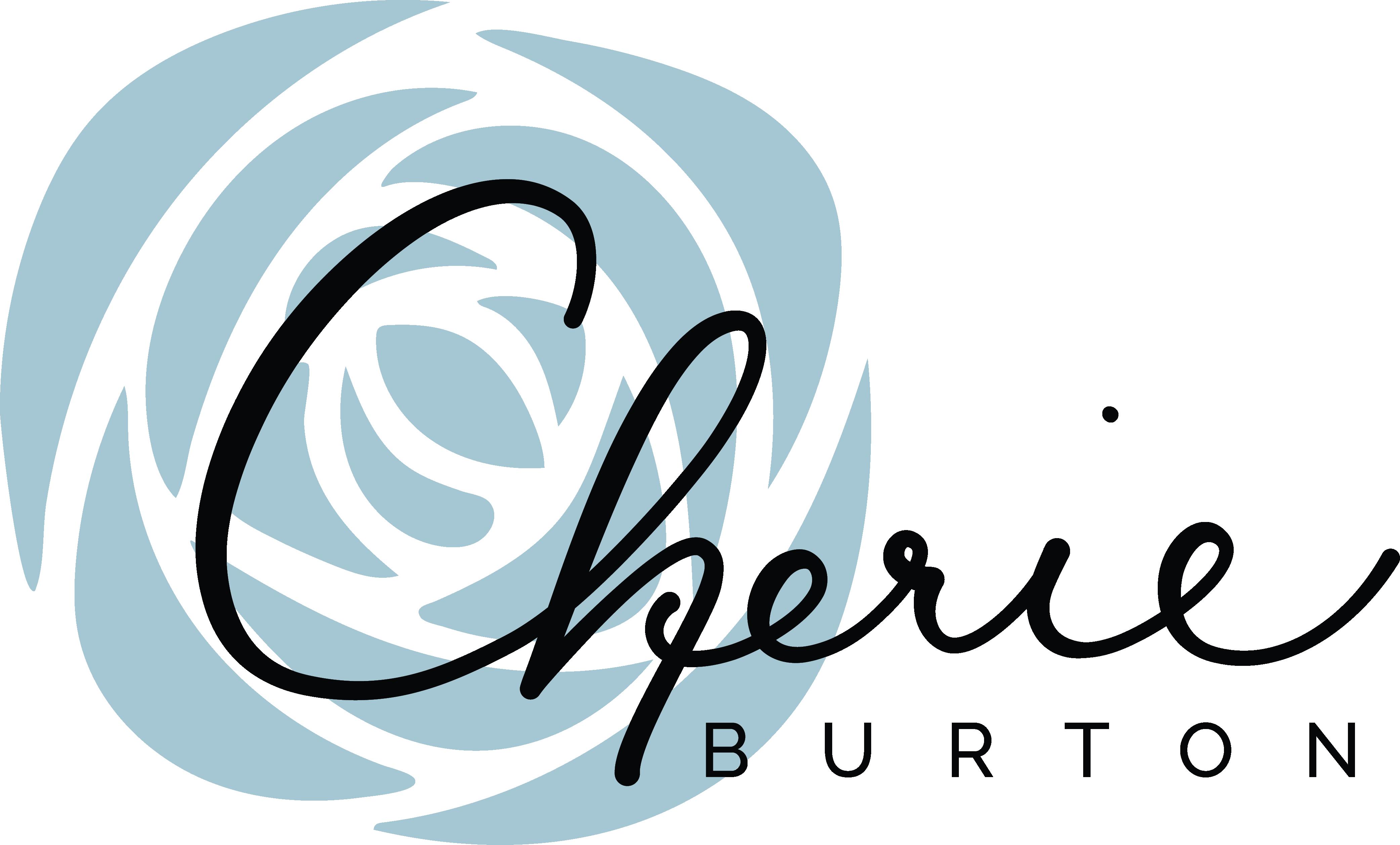 Cherie's Signature