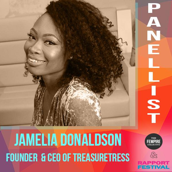 Jamelia Donaldson