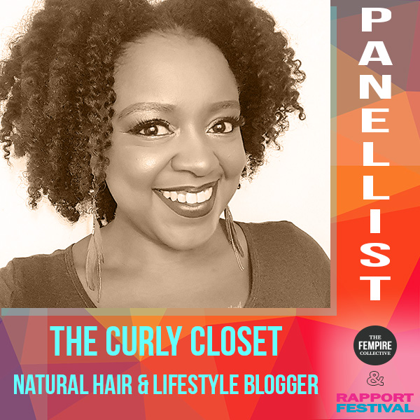 The Curly Closet