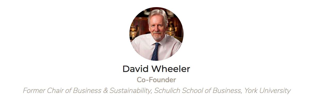 David Wheeler Instructor T101