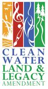 Logo for MN Legacy Amendment