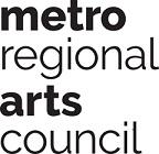 Logo of Metropolitan Regional Arts Council