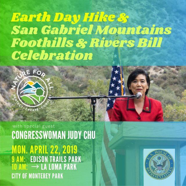 4-22-19 Chu Earth Day SGM Bill event_web