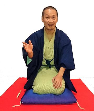 Photo of Kanariya Eishi (aka Hiroshi)
