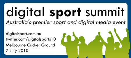 Digital Sport Summit