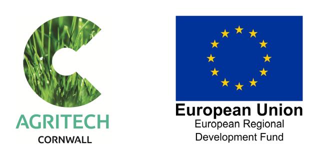 Cornwall Agritech logo