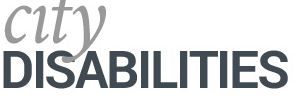 City Disabilities logo