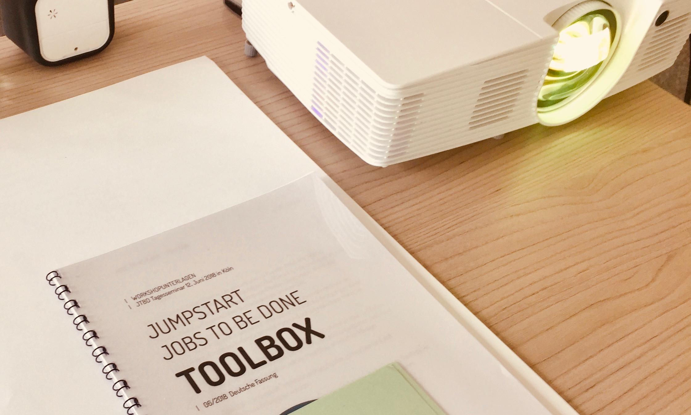jtbd toolkit