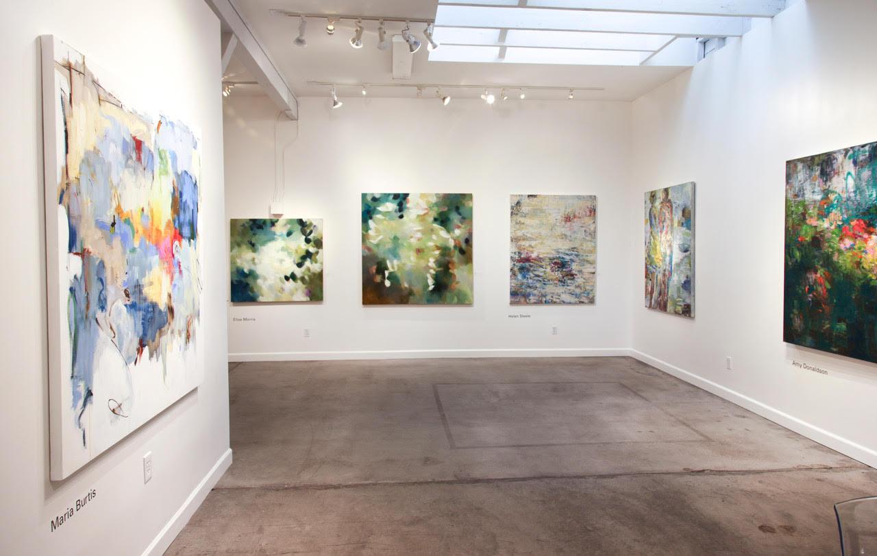 SLATE Contemporary Gallery