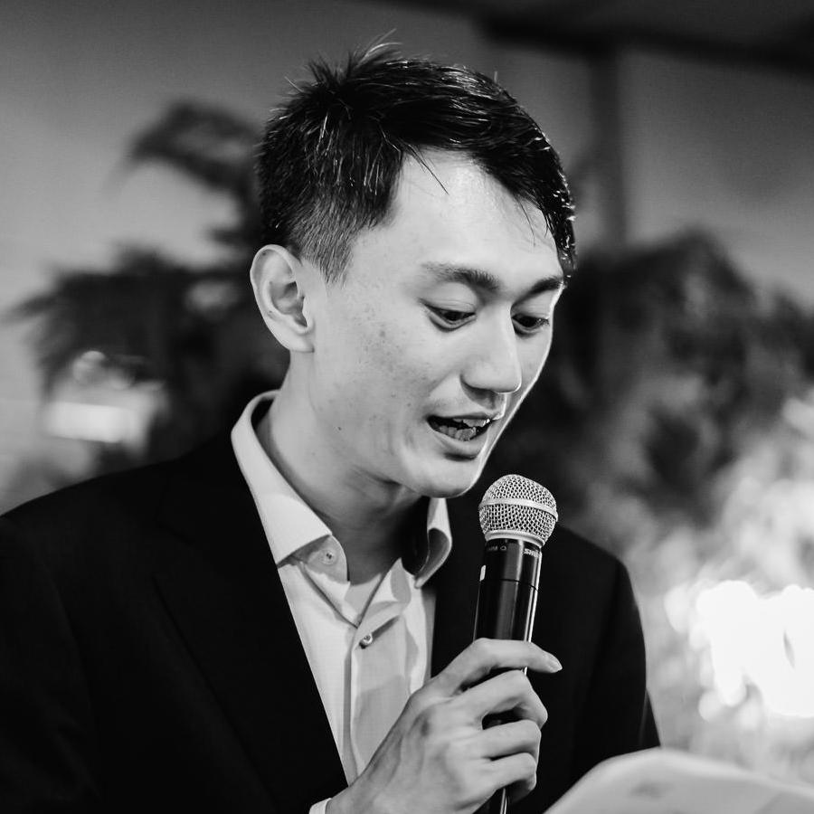 Spencer Yang