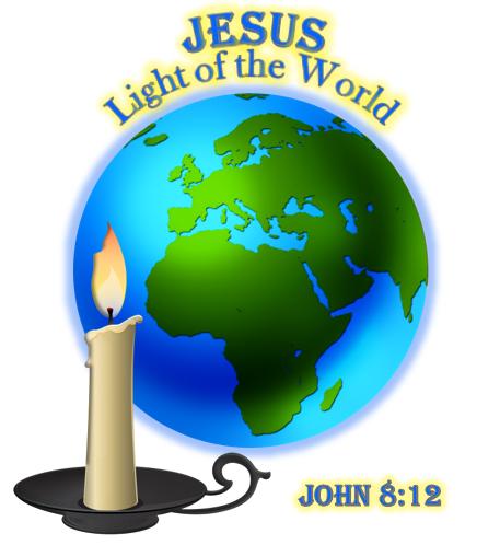 Jesus: Light of the World VBS