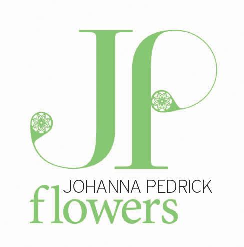 Johanna Pedrick's Logo