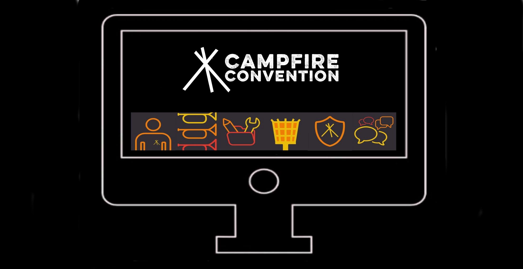 Campfire website link
