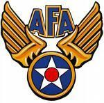 AFA Air Force Breakfast - April