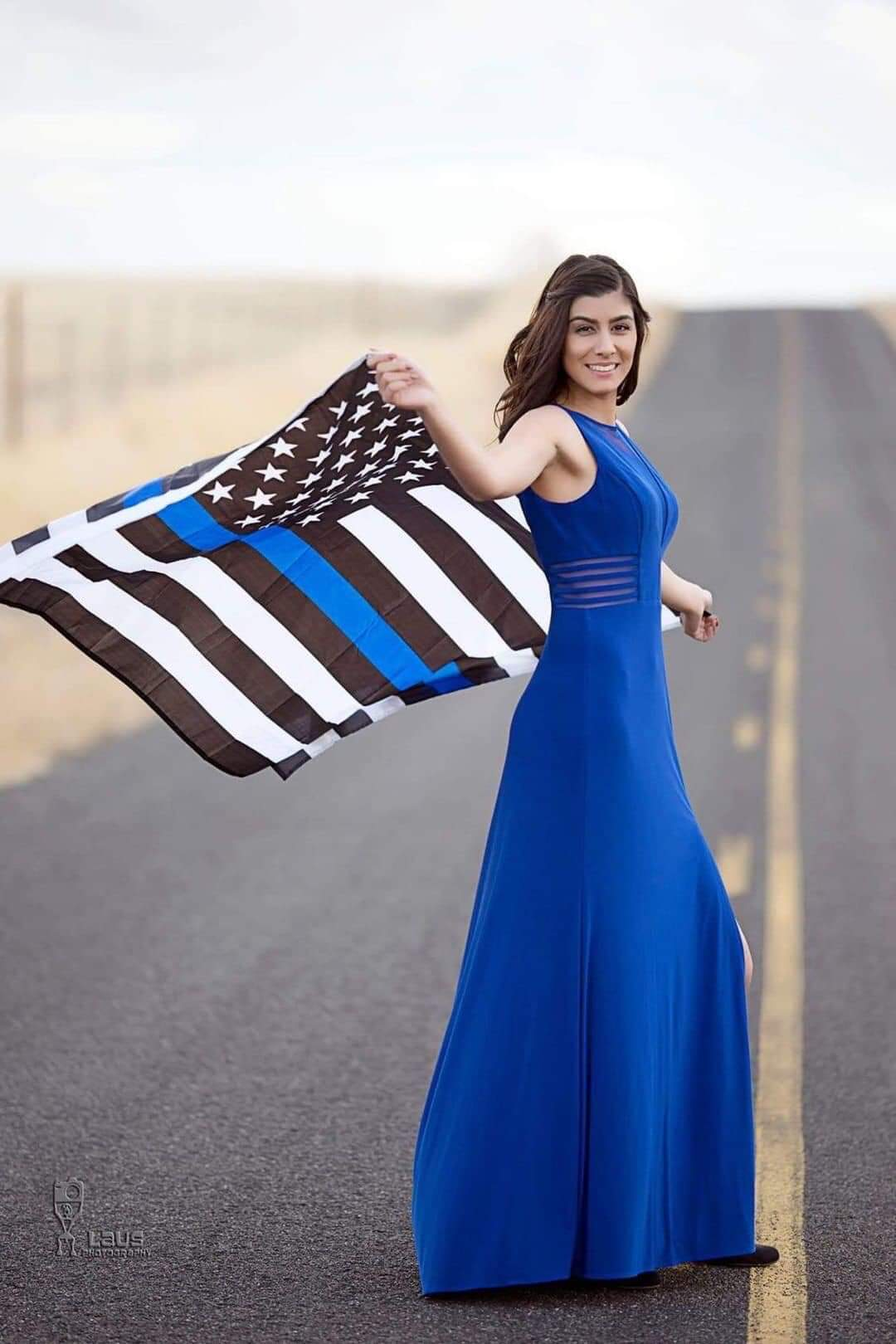 Officer Natalie Corona