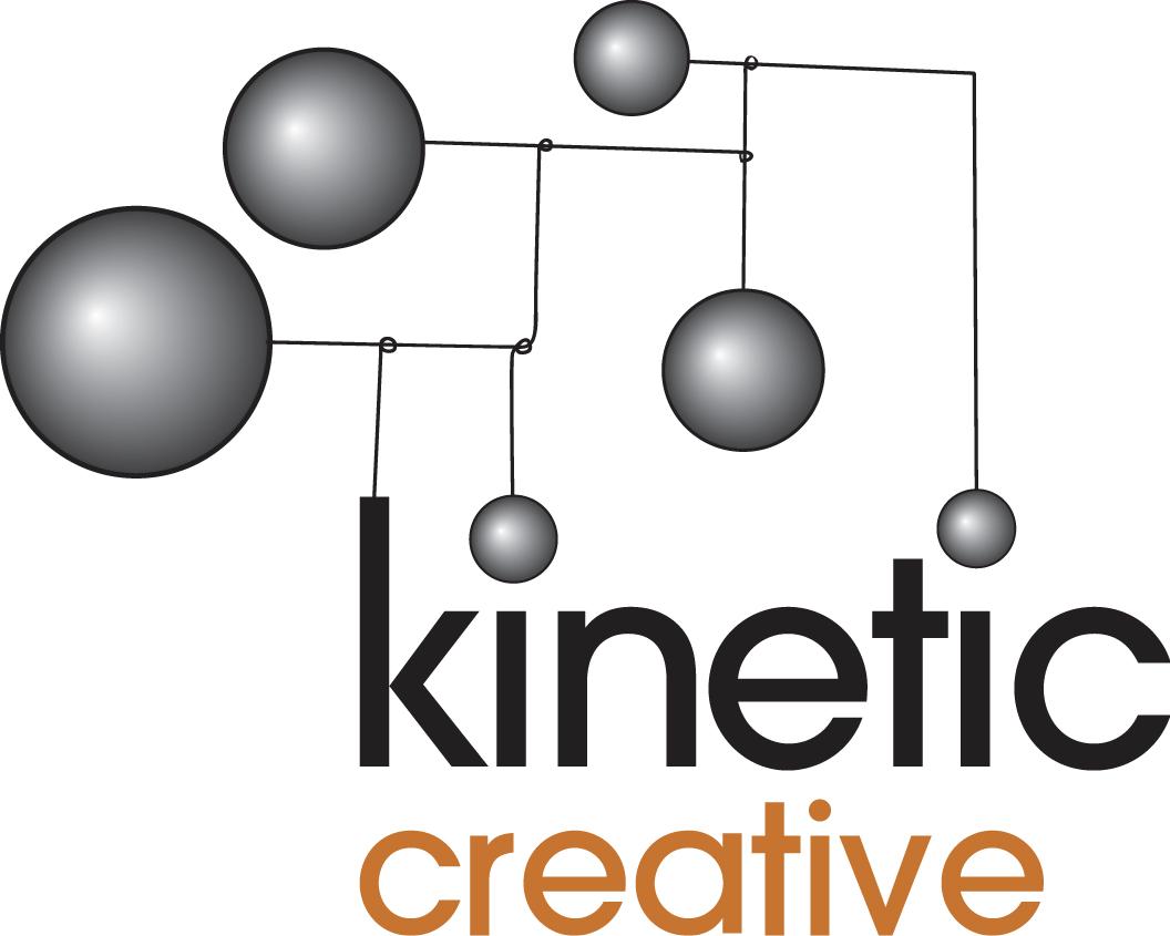kinetic creative