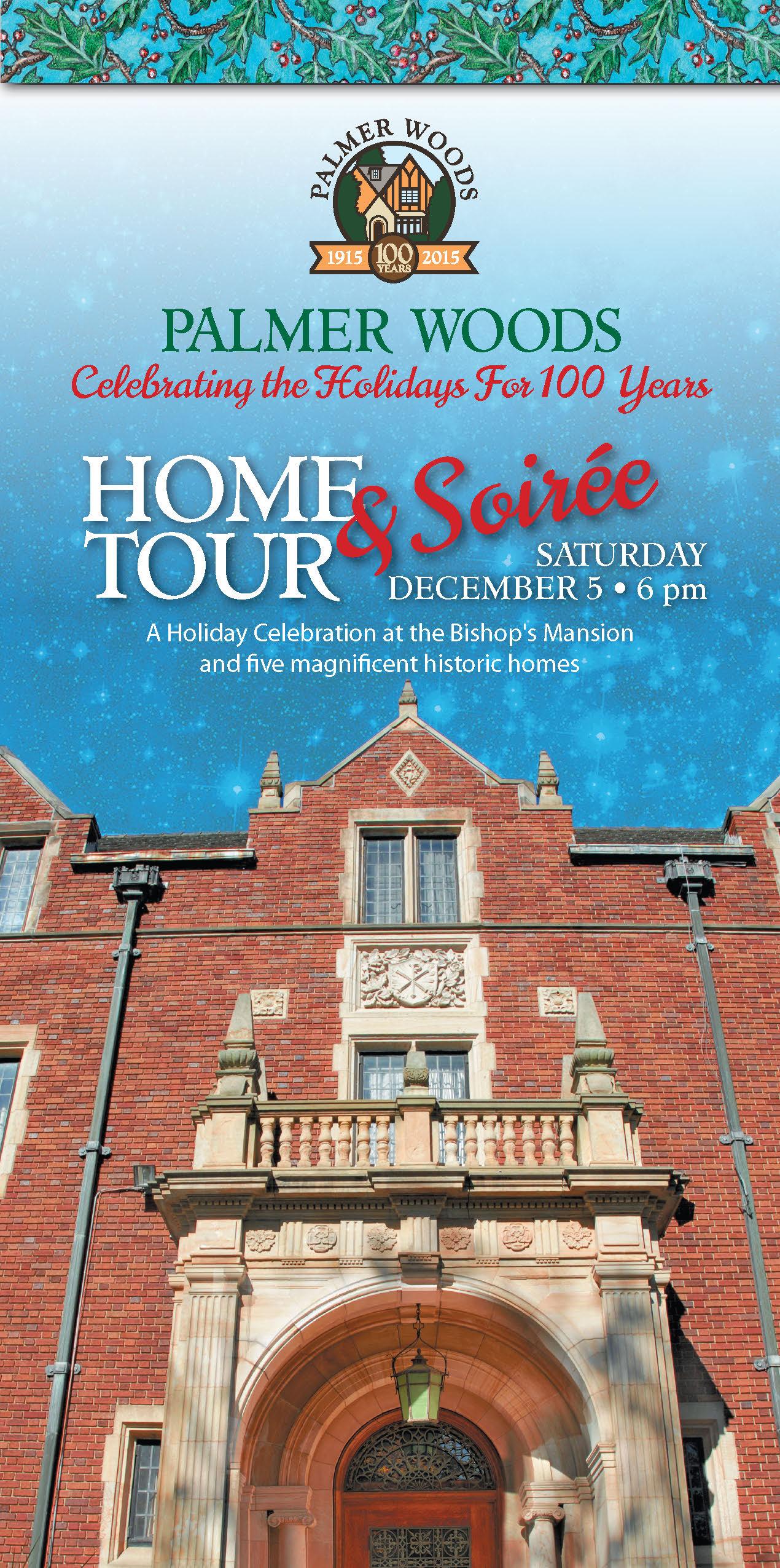 Tour Brochure cover