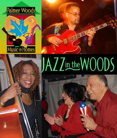 Jazz in the Woods photo