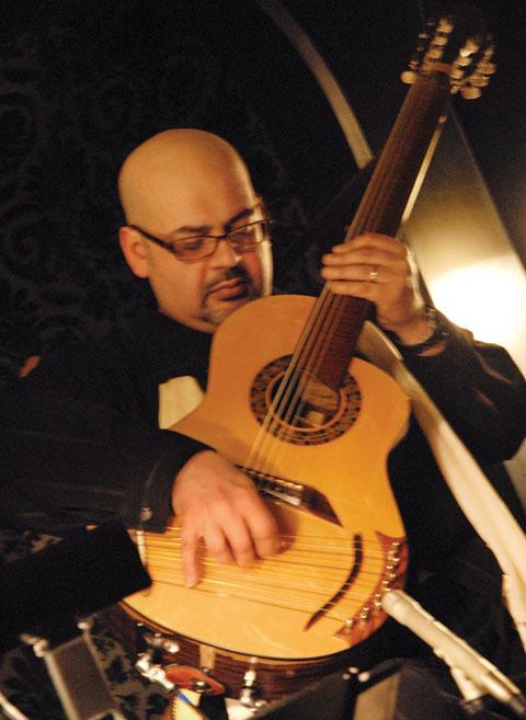 Michele Ramo