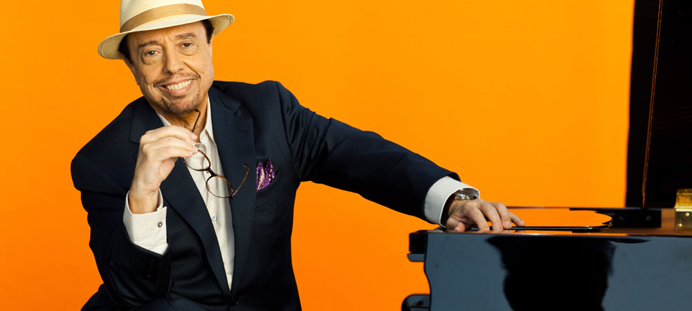 Sergio Mendes at the Harris Center