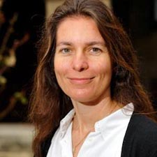 Anne Christophe