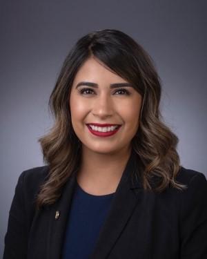 Councilwoman Gloria Soto