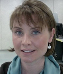 Christine Besko-Maughan