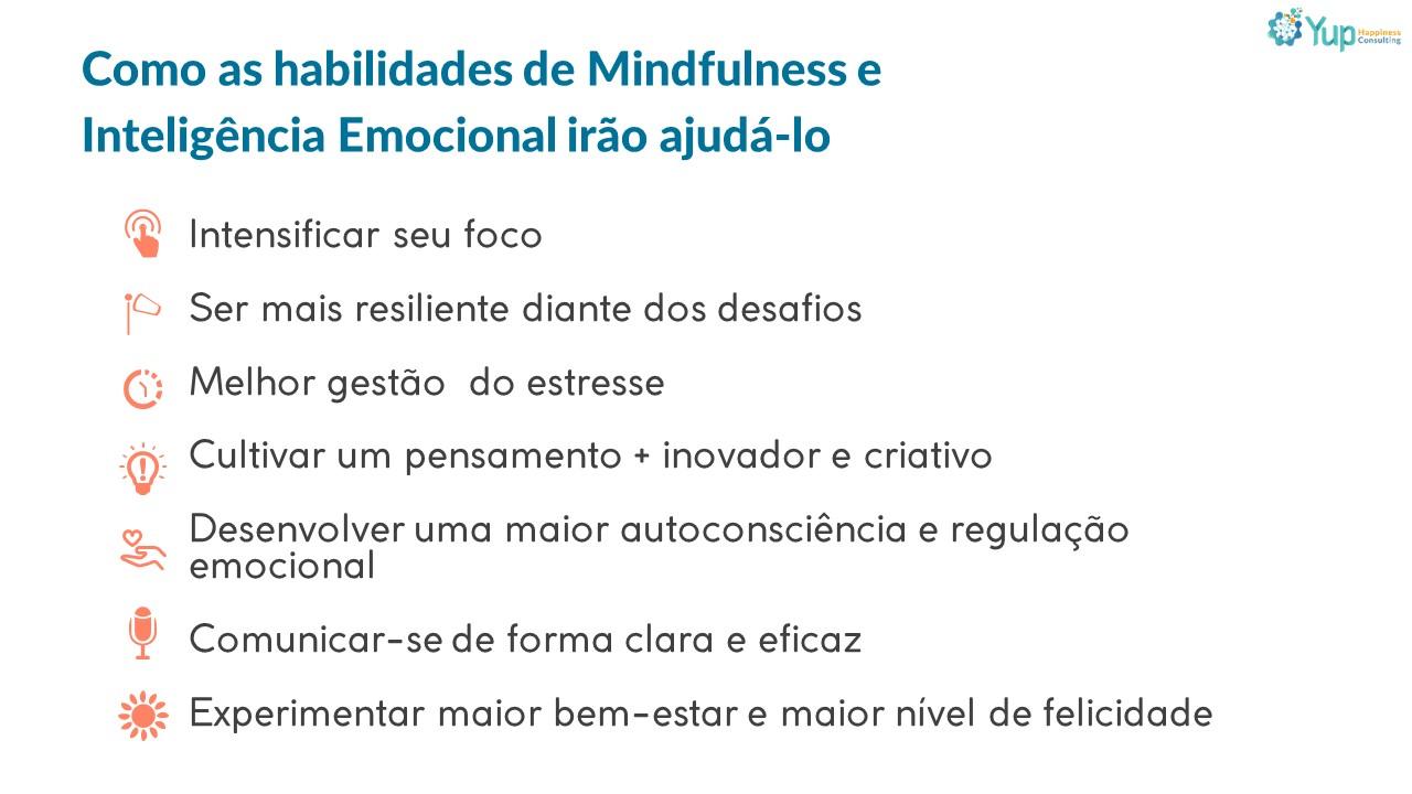 Habilidades Mindfulness
