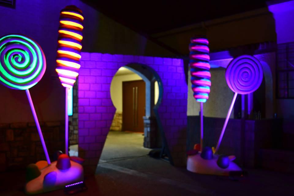 997Now New Years Eve San Franicsco Rocca Event Center