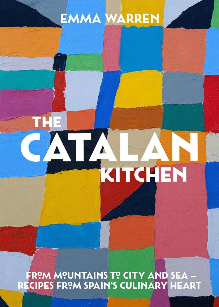 The Catalan Kitchen by Emma Warren