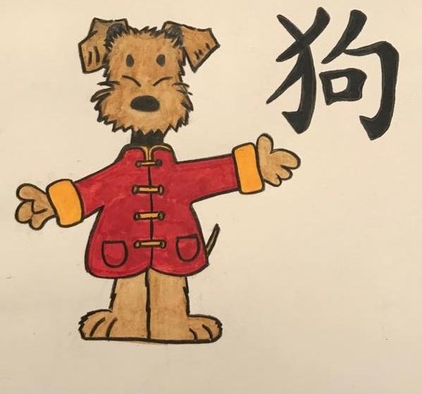 Chinese WT