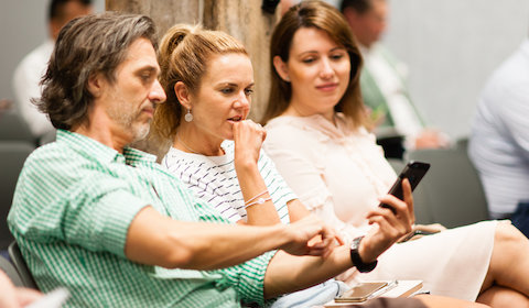 Hoole social media marketing training