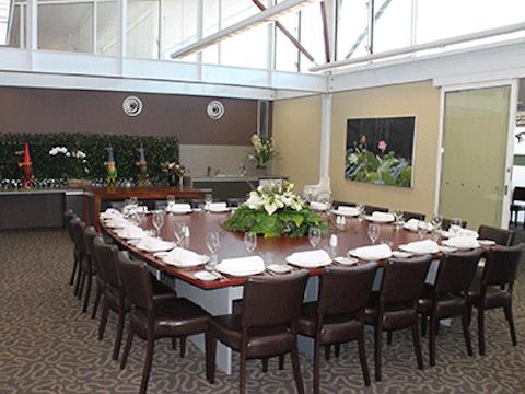 Eden Gardens event room