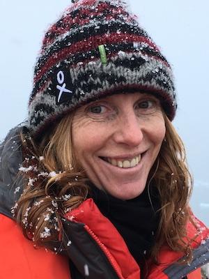 Megan Oaten