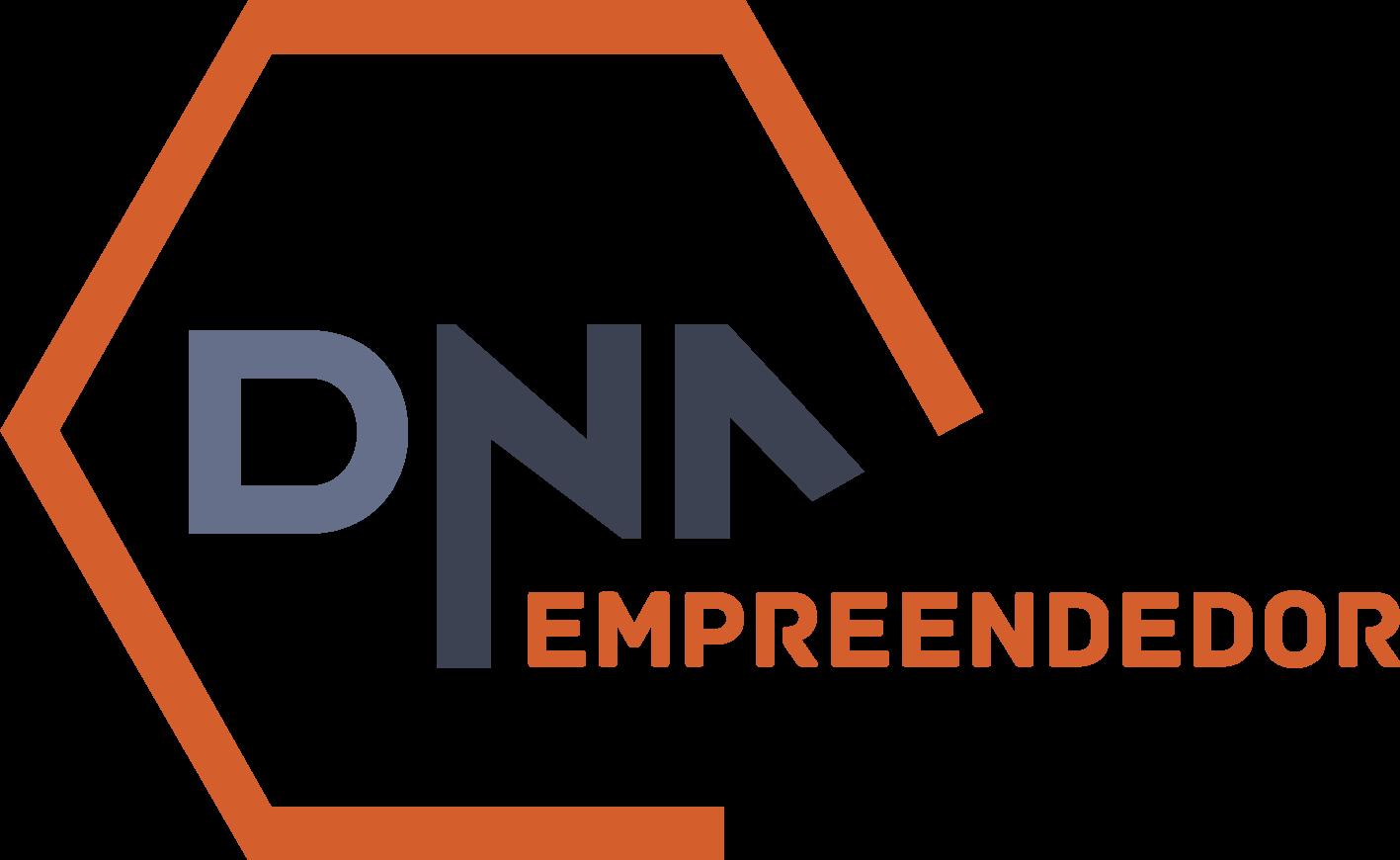 Logo DNA Empreendedor