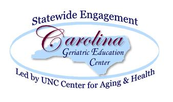 Carolina Geriatric Education Center