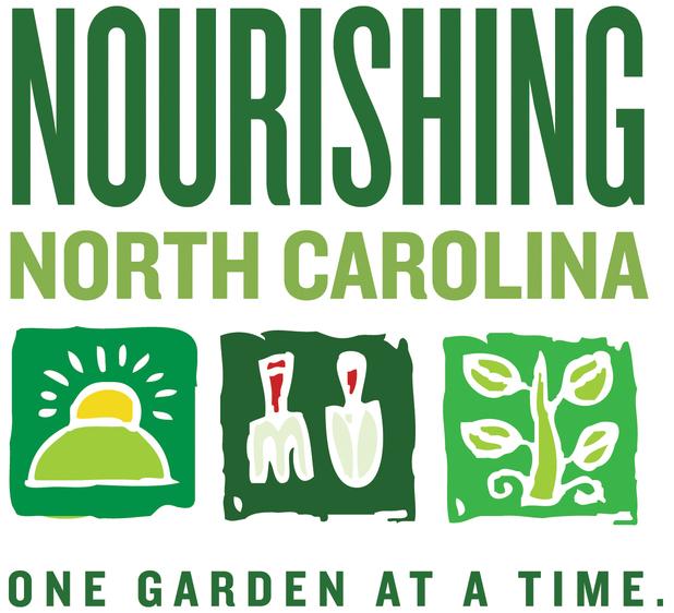 Nourishing NC logo
