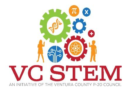 Ventura County STEM Network Logo