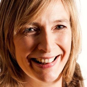 Cécile Coonen - Coach