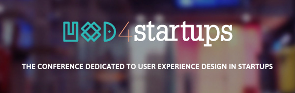 UXD4startups banner