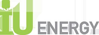 IU Energy logo