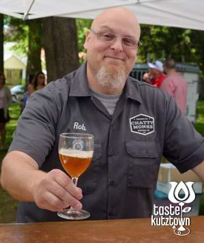 Taste of Kutztown Wine & Beer Festival