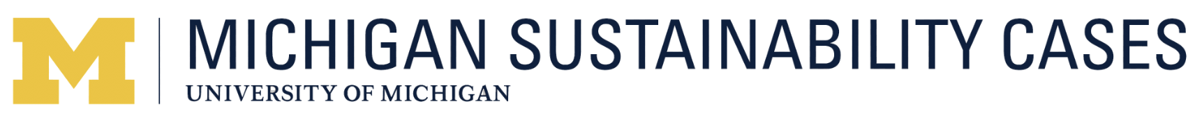 Michigan Sustainability Cases