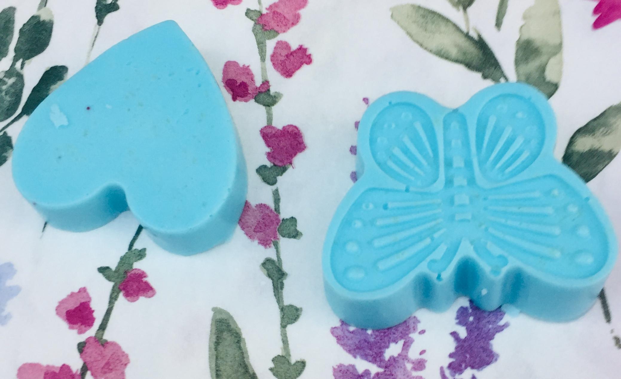 Shampoo bar solid workshop cosmeti craft