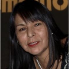 Bernadette Iahtail